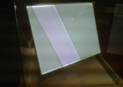 laser plotter